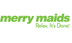 Merry Maids  franchise uk Logo