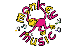 click to visit Monkey Music  master franchise