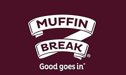 Muffin Break franchise uk Logo