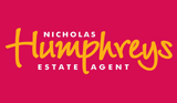 click to visit Nicholas Humphreys section