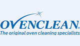 Ovenclean franchise uk Logo