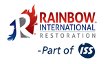 click to visit Rainbow International  section