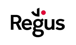 click to visit Regus section