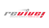 Revive! Auto Innovations  franchise uk Logo