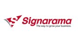 click to visit Signarama section