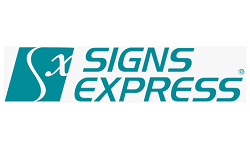 click to visit Signs Express  master franchise