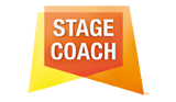 Stagecoach Performing Arts franchise uk Logo
