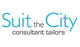 click to visit Suit the City  section