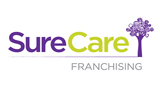 SureCare franchise uk Logo