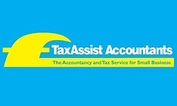 TaxAssist Accountants  franchise uk Logo