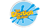 click to visit The Creation Station section