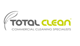 Total Clean  logo