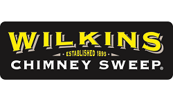 WILKINS CHIMNEY SWEEP franchise uk Logo