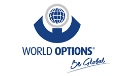 click to visit World Options section