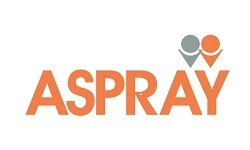click to visit Aspray section