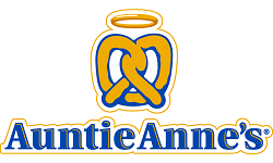 click to visit Auntie Anne's section