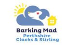 click to visit Barking Mad  master franchise