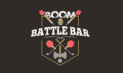 Boom: Battle Bar