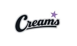 click to visit Creams Cafe  master franchise