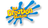 click to visit Creation Station section