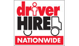Driver Hire  franchise uk Logo