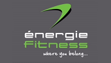 énergie fitness  franchise uk Logo