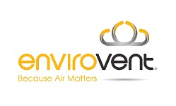 click to visit EnviroVent  master franchise