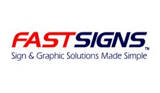 FASTSIGNS  franchise uk Logo