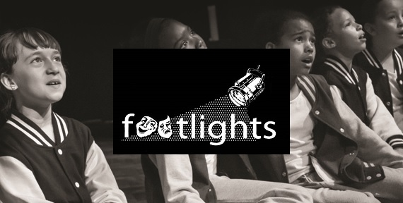 footlights franchise banner