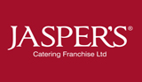 click to visit Jasper's Catering section