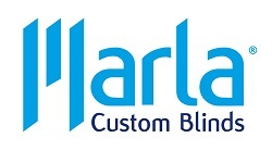 Marla Custom Blinds  franchise uk Logo