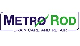 Metro Rod  franchise uk Logo