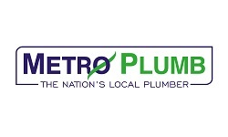 Metro Plumb franchise uk Logo