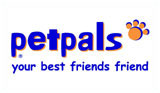 Petpals  franchise uk Logo