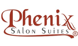 click to visit Phenix Salon Suites section