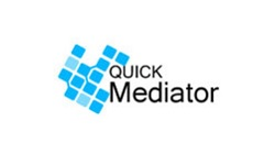 click to visit QuickMediator  section