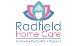 click to visit Radfield Home Care section