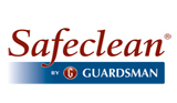 click to visit Safeclean  section