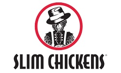 click to visit Slim Chickens section
