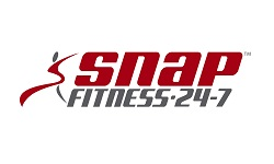 Snap Fitness franchise uk Logo