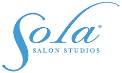 click to visit Sola Salon Studios  section