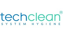 Techclean franchise uk Logo