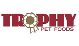 Trophy Pet Foods franchise uk Logo