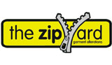 The ZipYard franchise uk Logo