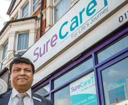 SureCare Franchisee