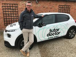 Tutor Doctor Franchisee