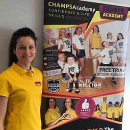 CHAMPS Academy Franchisee