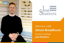 Just Shutters Franchisee