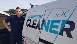 My Window Cleaner Franchisee