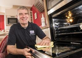 Oven Wizards Franchisee